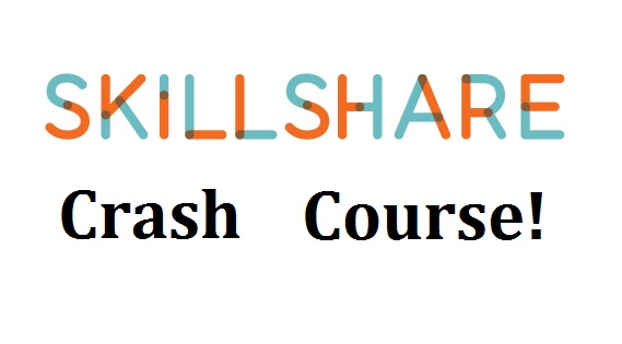 skillshare-crash-course