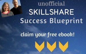 Unofficial Skillshare Success Blueprint