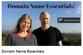 Domain Name Essentials