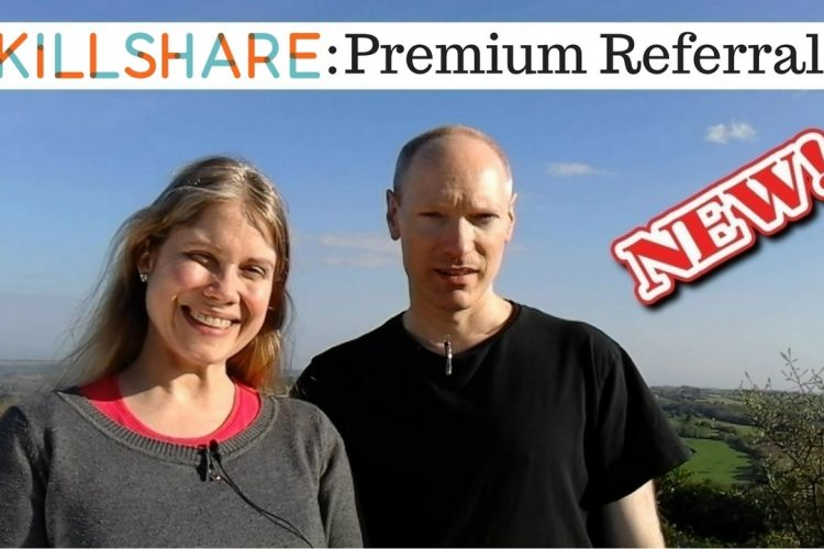 Premium Referrals Cover