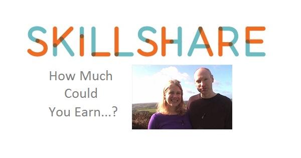 Skillshare Earnings Breakdown – How Much Can You Earn?