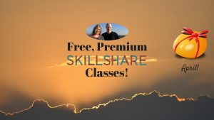 Skillshare Free Classes